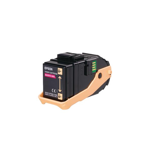 Epson S050603 Magenta Toner Cartridge C13S050603