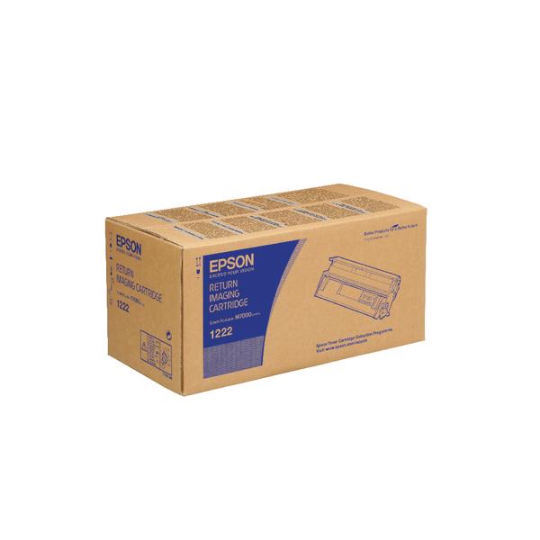 Epson S051222 Return Imaging Cartridge C13S051222