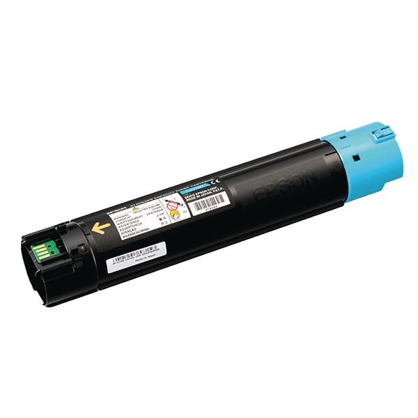 Epson AcuLaser C9100 Acubrite Cyan Toner Cartridge S050197 C13S050197