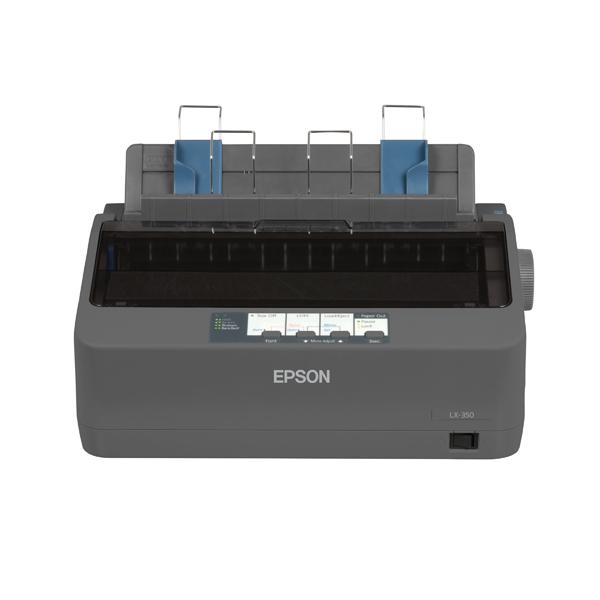 Epson lx350 9pin dot matrix Grey c11cc24032