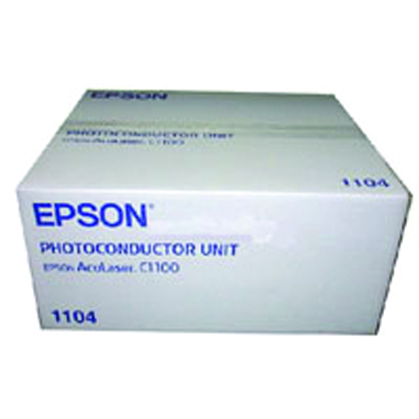 Image for Epson AcuLaser C1100 Photoconductor Unit C13S051104