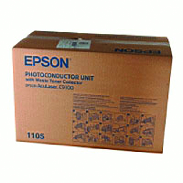 Image for Epson AcuLaser C9100 Photoconductor Unit C13S051105