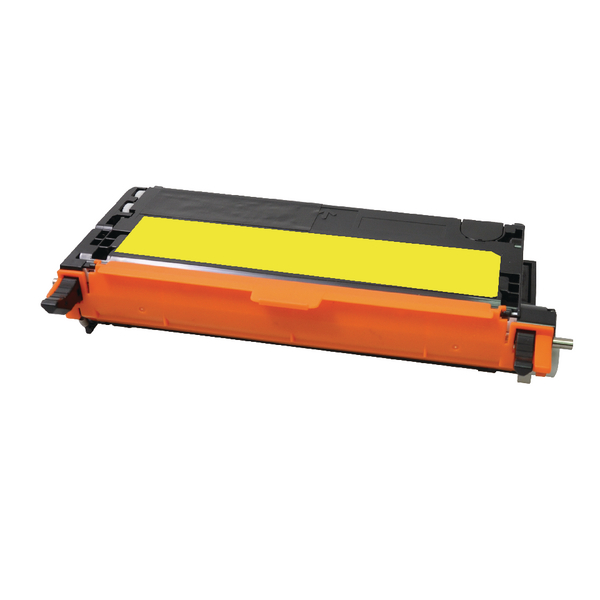 Epson S0511 Yellow Toner Cartridge High Capacity C13S051124 / S051124