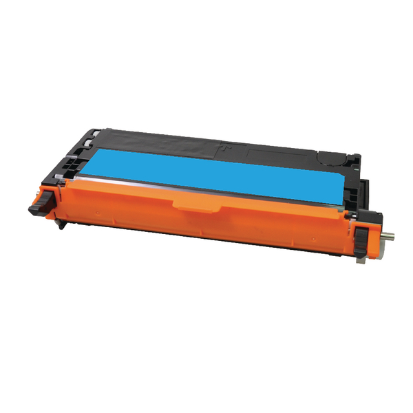 Epson S0511 Cyan Toner Cartridge High Capacity C13S051126 / S051126