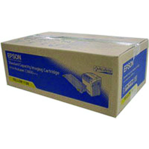 Epson S0511 Yellow Toner Cartridge C13S051128 / S051128