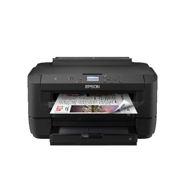 Epson WorkForce Inkjet Printer C11CG38401