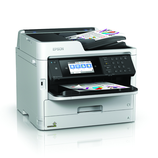 Epson WorkForce Pro WF-C5710DWF C11CG03401BY