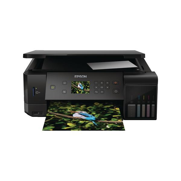Epson AcuLaser MX20DN MFP Standard Business Printer 64 BIT Driver