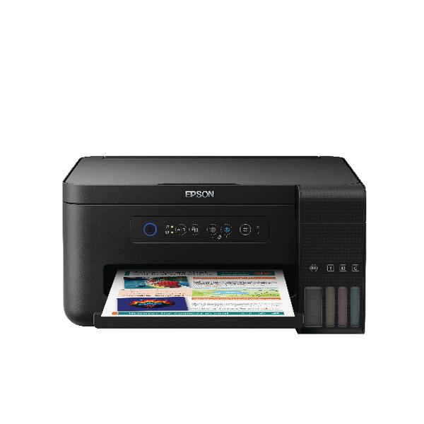 Epson EcoTank ET-2700 Inkjet Printer C11CG24401