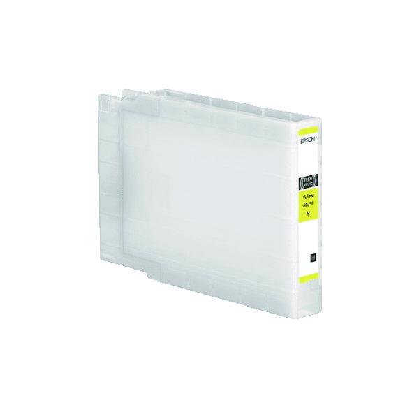 Epson WF-C81xx WF-C86xx Ink Cartridge XL Yellow C13T04B440