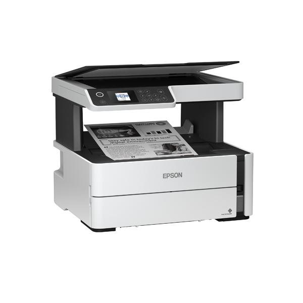 EcoTank ET-M2170 Multifunction InkJet Printer C11CH43401BY