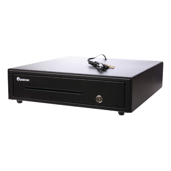 Image for EPOSNOW Cash Drawer with 3 position key lock - E4141
