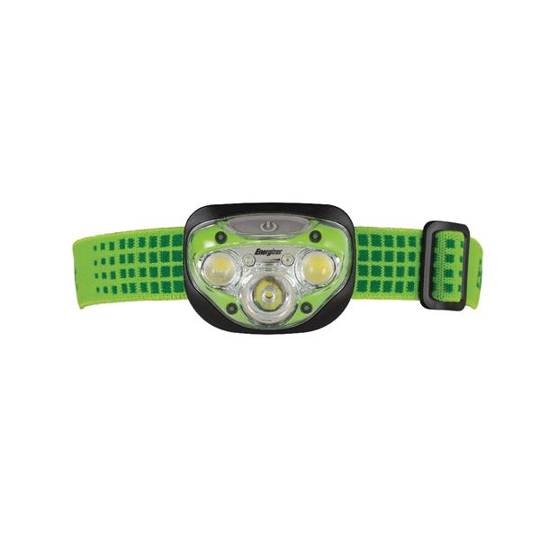 Energizer Vision HD Plus Headlight 3AAA E300280600