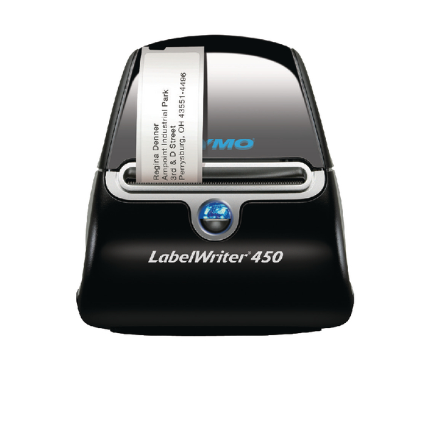 Dymo 450 Label Writer Thermal Label Printer - S0838810