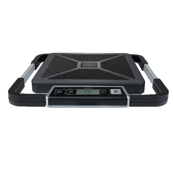 Image for Dymo S100 Shipping Scale 100kg Black S0929060