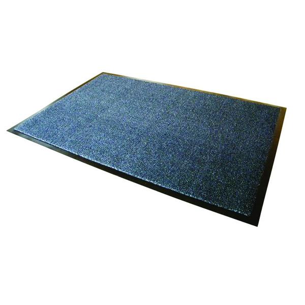 Doortex Value Mat 800x1200mm Blue FC480120VALBL