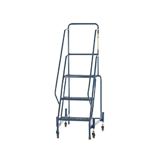 Mobile Steps 3 Step Full Handrail WM7013