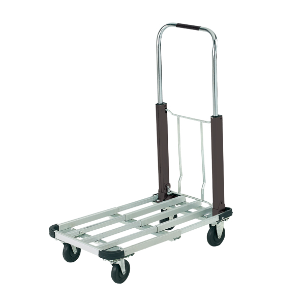 GPC Aluminium Lightweight Folding Trolley GI001Y