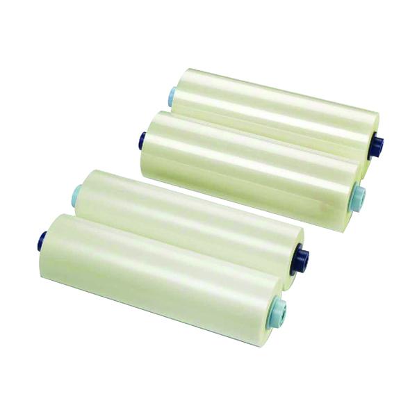 GBC Ultima 35 Ezload Roll 305mm x60m 125micron (Pack of 2) 3400931EZ