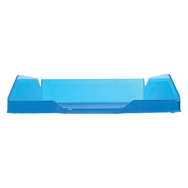 Iderama Letter Tray Turquoise 11336D