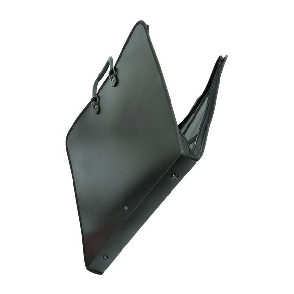 Goldline Zip Portfolio A1 Black ZPC/A1