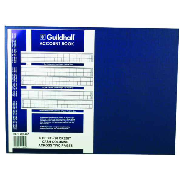 Guildhall Account Book 80 Pages 61/6-20 1408