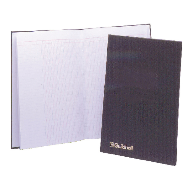 Image for Exacompta Guildhall Attendance Register Book T1030