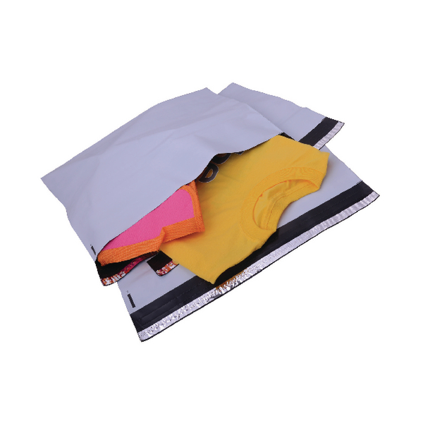Strong Polythene Mailing Bag 440x320mm Opaque (Pack of 100)