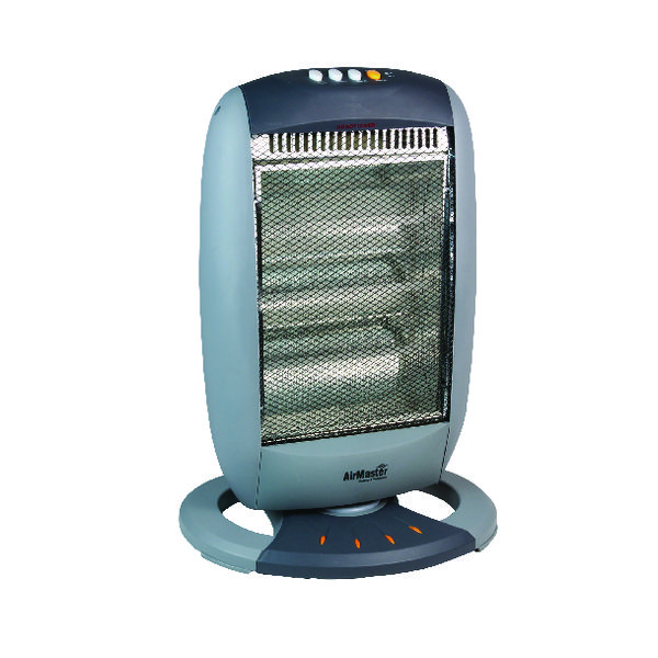 Image for Halogen 1050W Heater CRHH120/H
