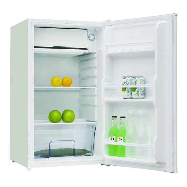 Igenix Fridge With Icebox White IG3920