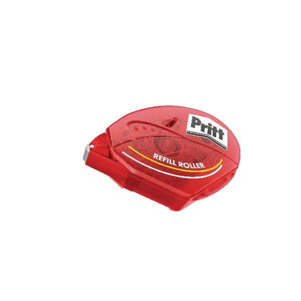 Pritt Glue Roller Permanent Refillable 8.4mm x 16m 2163007