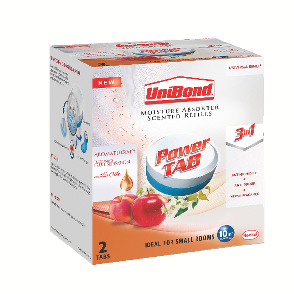 Image for Small Pearl Refill Fruit Pack of 2 2092675