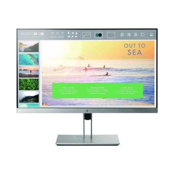HP EliteDisplay E233 23 Inch Monitor 1FH45AA#ABU