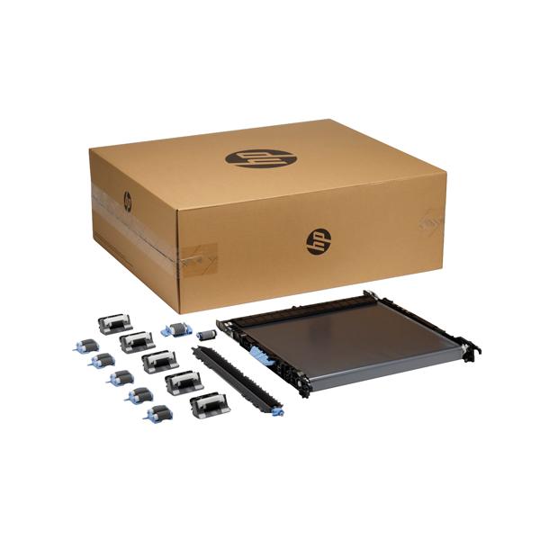HP LaserJet Intermediate Transfer Belt Kit 3WT89A