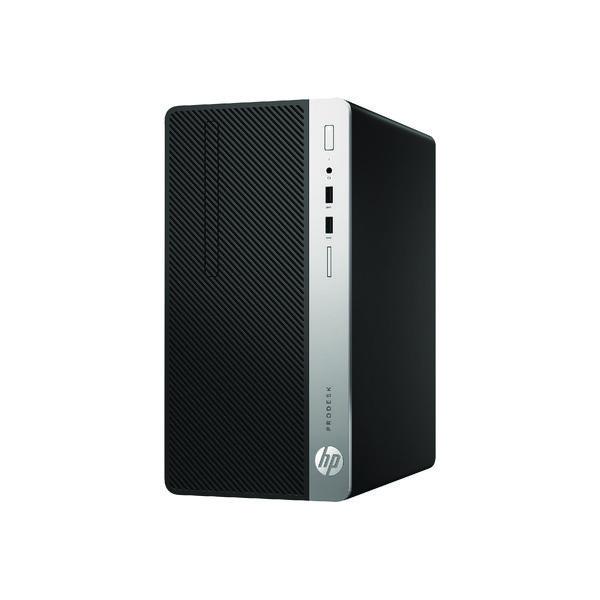 HP Desktop 400G4PD MT i7-7700 1TB 7Gen Core