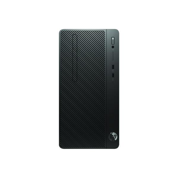 HP Desktop 290 G2 4GB Ci3 500GB HDD 3VA91EA