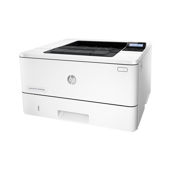 HP LaserJet Pro M402dw Wireless Printer C5F95A#B19