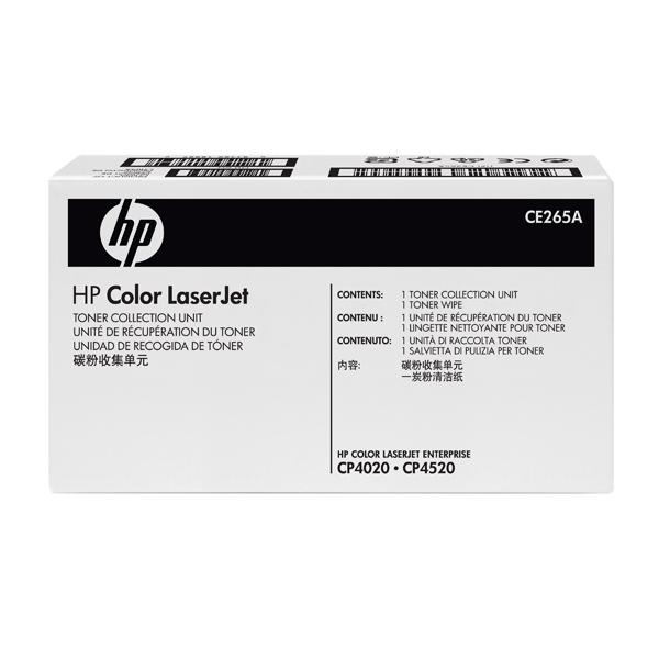 HP Colour Laserjet Toner Collection Unit CE265A