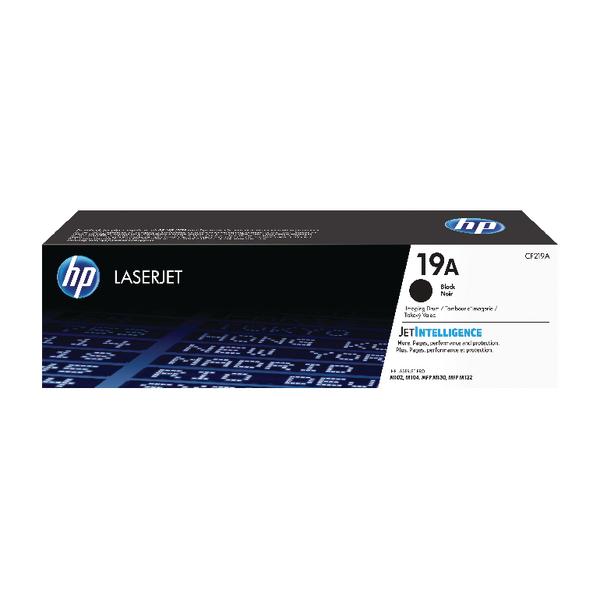HP 19A Original Laserjet Imaging Drum CF219A