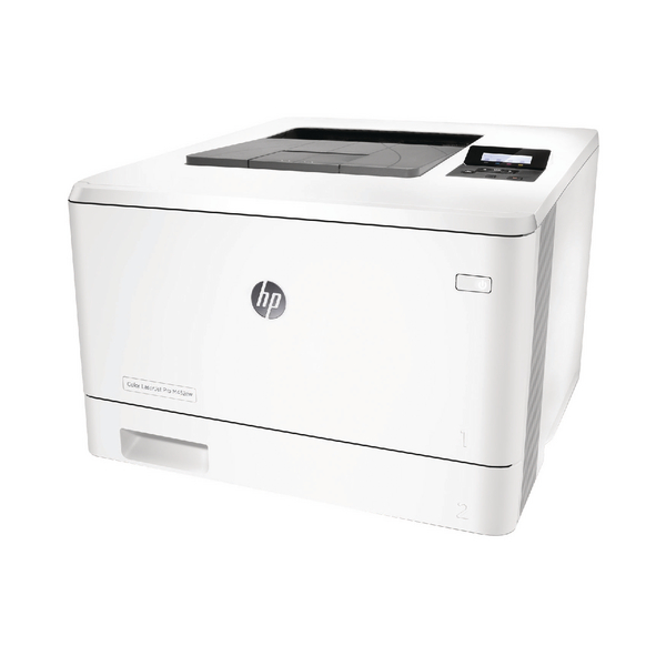 HP Color Laserjet Pro M452nw Color Only Printer CF388A