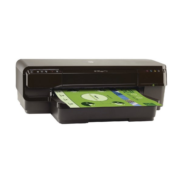 Image for HP Officejet 7110 Wide Format ePrinter HP CR768A