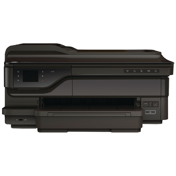 HP Officejet 7612 Wide Format E-all-in-one Printer HP G1X85A