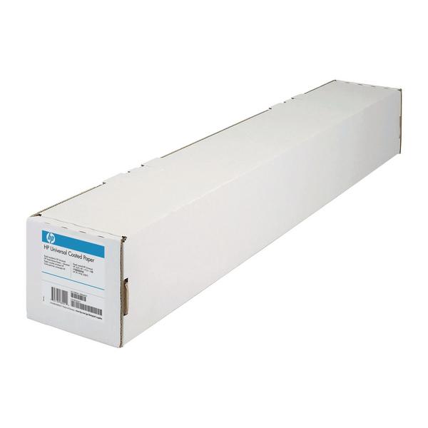 HP Universal Coated Paper Printer Matte 610mmx45.7m Q1404A