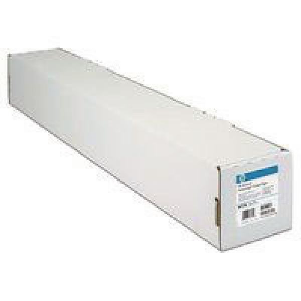HP Bright White Inkjet Paper 841mm x45.7m Q1444A