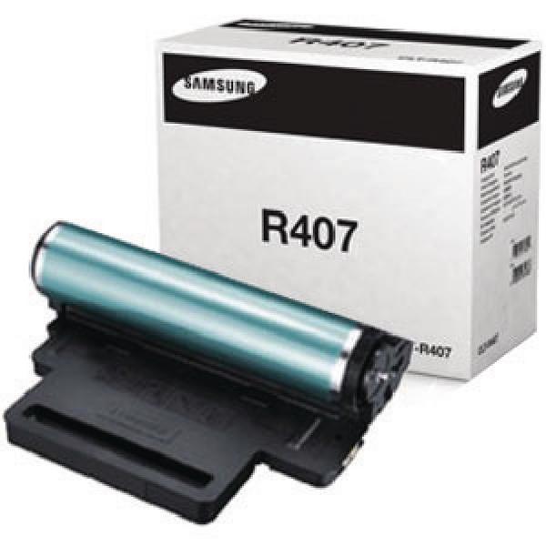 Samsung CLT-R407 Imaging Unit (24,000 Page Capacity) SU408A