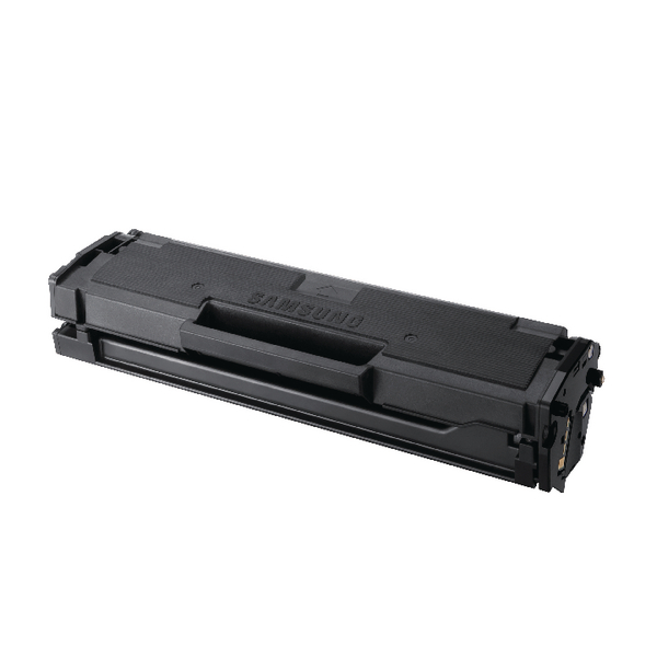 Samsung MLT-D101S Black Standard Yield Toner Cartridge SU696A