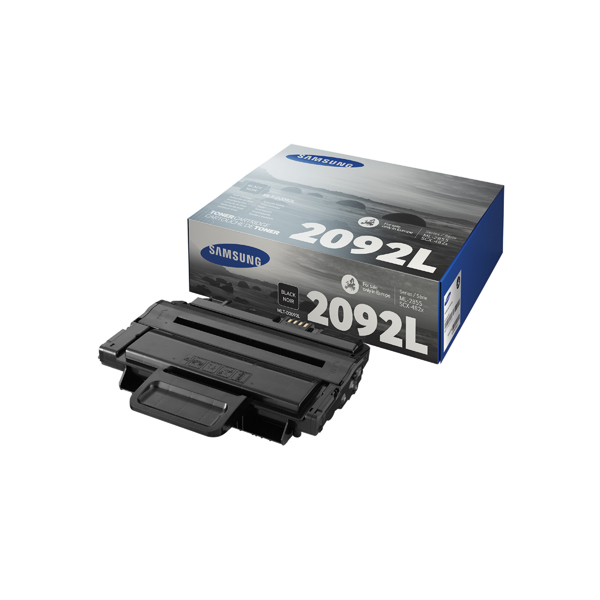 Samsung MLT-D2092L Black High Yield Toner Cartridge SV003A