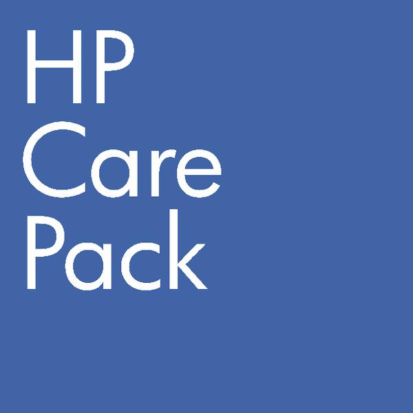 HP 3 year Next Business Day Carepack For Mono Laserjet Printer s UG086E