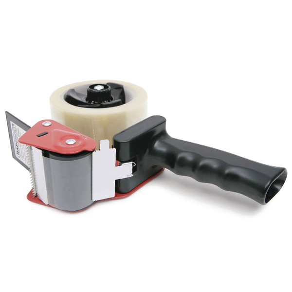 Rapesco Black Hand Held Carton Sealer