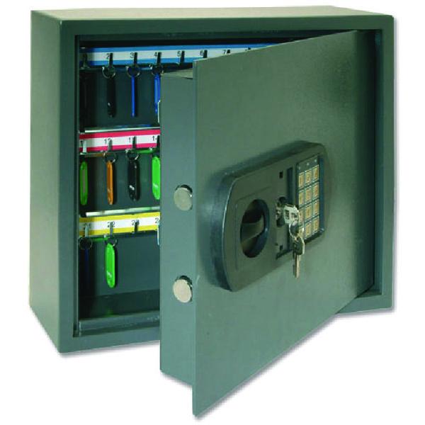 Helix High Security Key Safe 60 Key Capacity CP9060